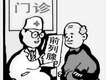 温州男科29岁前列腺肥大怎么办?