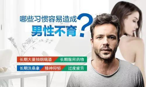温州男科医院少精症对男性会有哪些影响?
