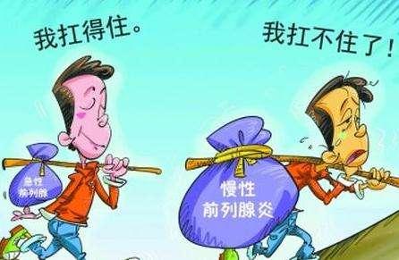 温州中医治疗前列腺炎五种偏方!