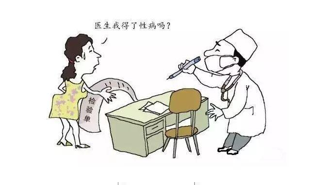 温州男科医院揭秘非淋菌性尿道炎是否属于性病