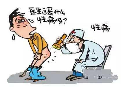 温州哪个男科医院治疗尖锐湿疣好