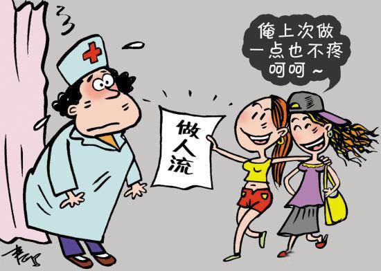 温州五马妇科医院做完人流需要多久?