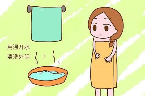 温州妇科宫颈糜烂保健工作如何做好?