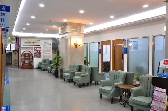 专访温州五马医院院长:做百姓信赖的好医院